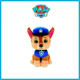 Peluche Chase Paw Patrol Patrulla Canina