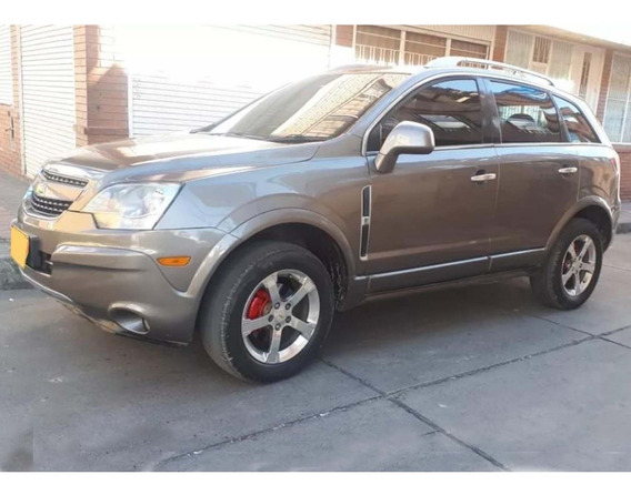 Chevrolet Captiva Sport 3.0