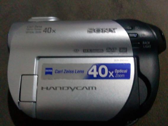 Filmadora Digital Sony Handycam