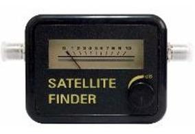Satellite Finder Analogico