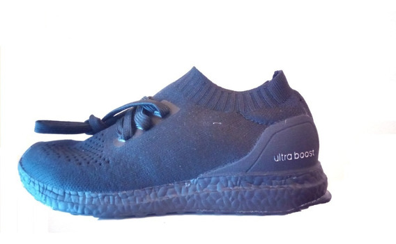 Running Uncaged Negro 21k - 45k