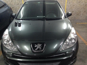 Peugeot 207 Compact 1.4 2013 Impecable