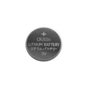 Bateria Moeda 2016 3v Com 5 Unidades