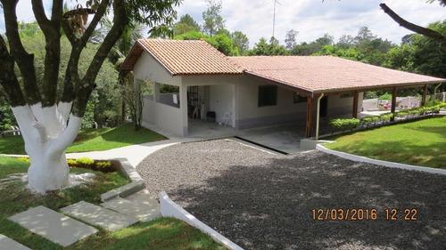 Chácara À Venda, 12500 M² Por R$ 1.200.000,00 - Pau Queimado - Piracicaba/sp - Ch0039