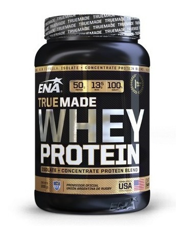 Proteina True Made - Whey Protein 2.05 Lb (930 Gr) Ena Sport
