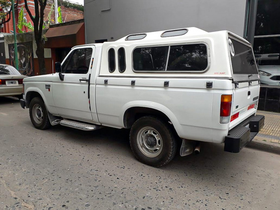 Chevrolet D20 Custom S 4.0 Diesel 1995 Cabina Simple