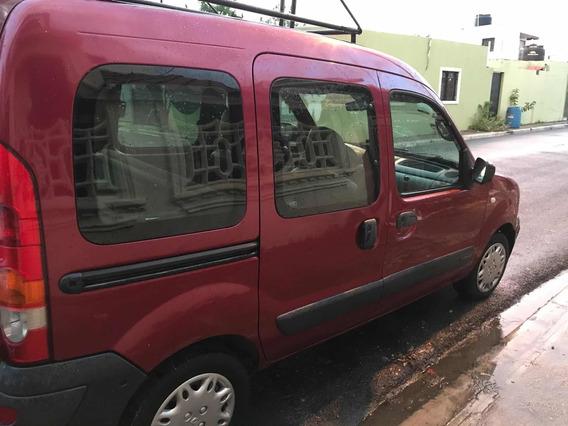 Renault Kangoo Europea