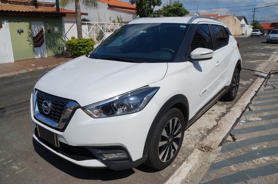 Nissan Kicks Sv 1.6 2019* Unico Dono*
