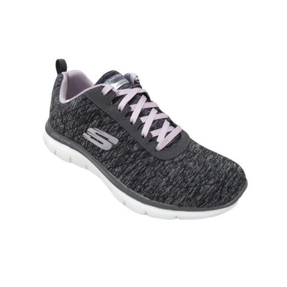 Zapatillas Skechers Mujer Flex Appeal - 12753