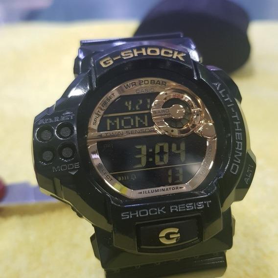 Casio Gdf-100gb