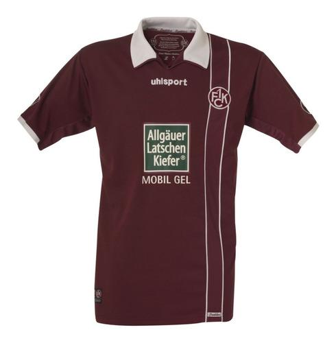 Imagen 1 de 3 de Camiseta Uhlsport Kaiserslautern