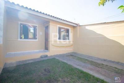 Casa Em Arroio Da Manteiga Com 2 Dormitórios - Vr25422