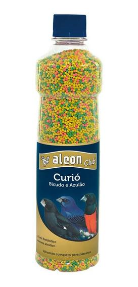 Alcon Super Premium -alimento Completo P/ Curió - 325g
