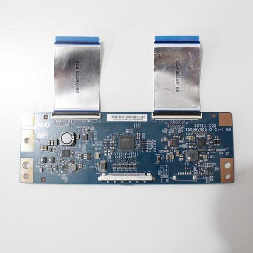 Imagen 1 de 4 de T-con T500hvn05.0 50t11-c02 Samsung Tv Un50eh5000fxza