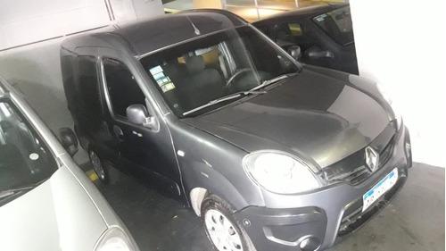 Renault Kangoo 1.6 Authentic 2plc Ab934xc