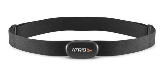 Cinta Cardíaca Atrio Premium Bl157 Serve Celular E Garmin