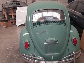 Volkswagen Sedan 1968