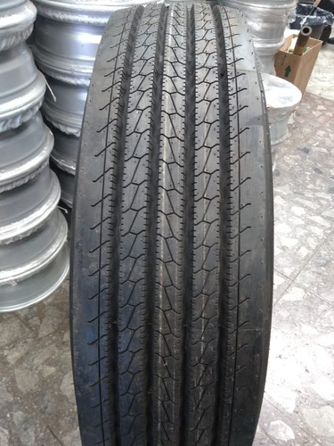 Neumático 275/80 R22.5 Triangle Trs02 Lisa 16 Telas