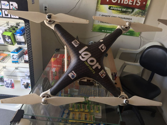 Drone Dji Phanton 1