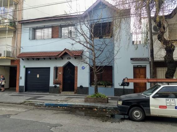 Excelente Ph Al Frente -centro De San Martin. Güemes 2200