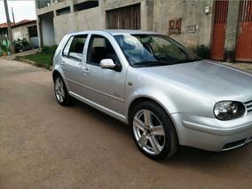 Volkswagen Golf 1.6 Flash Total Flex 5p 2006