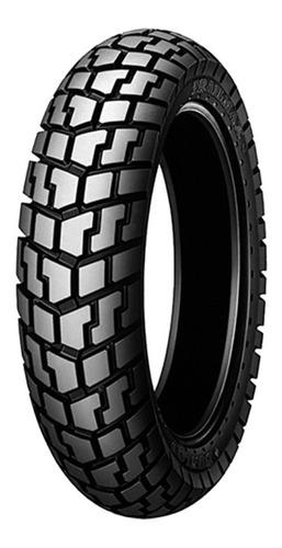 Imagen 1 de 5 de Cubiertas De Moto Dunlop Trailmax Trasera 130 80 17 65s Frd