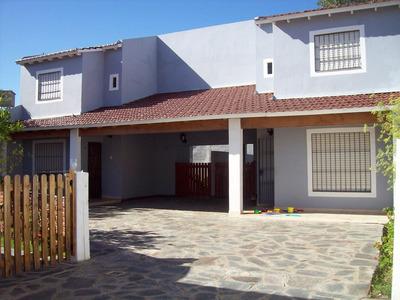 Duplex San Clemente Excelente Estado Y Ubicación !!