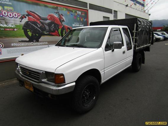 Chevrolet Luv Trf Full Equiipo
