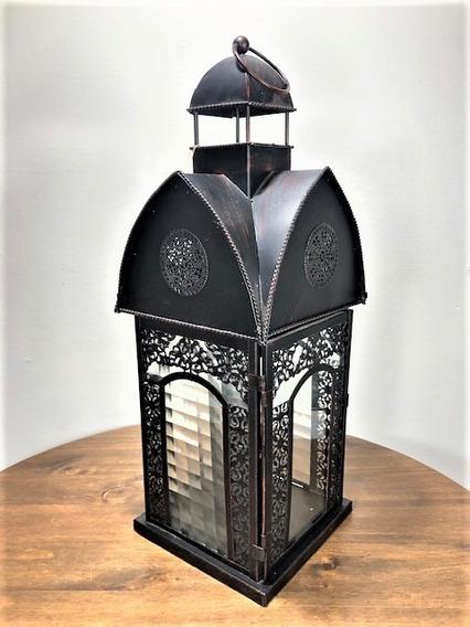Lanterna Marroquina 52cm