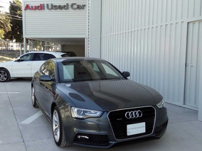 Audi A5 2.0 Spb T S-line Quattro 225hp At