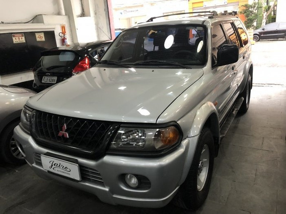 Pajero Sport 3.0 Se 4x2 V6 24v Gasolina 4p Automático