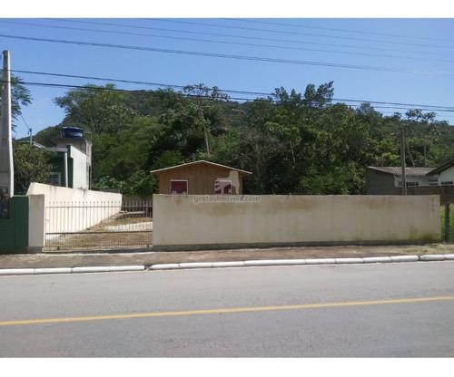 Terreno Em Balneário Camboriú - Sc - Te0010_gesti