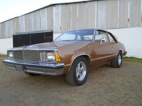 Chevrolet Chevelle 1980