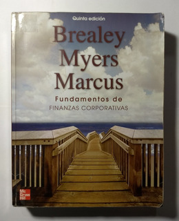 Fundamentos De Finanzas Corporativas , Brealey - Myers