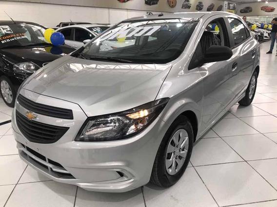 Chevrolet Onix Joy 1.0 Flex - 2019/2019 - 0km