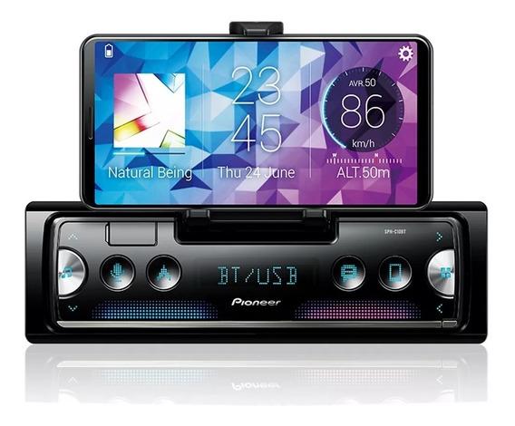 Pioneer Smart Sync Sph-c10bt Smartphone Receiver
