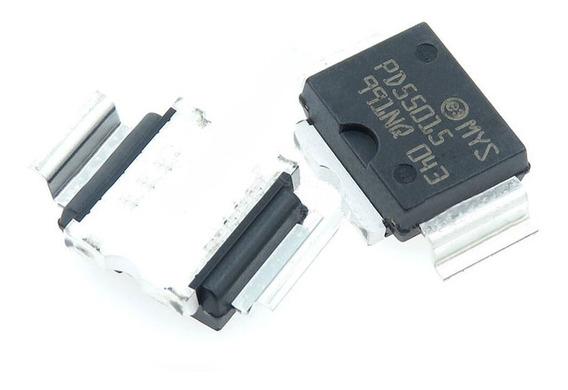 Transistor Mosfet Rf Pd55015 Pd 55015 Montel