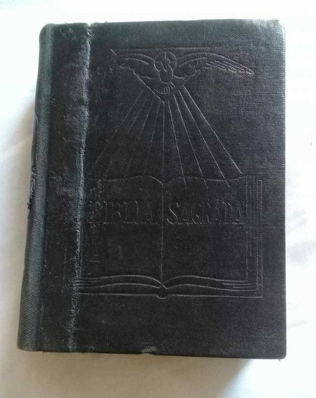 Bíblia Mattos Soares Antiga