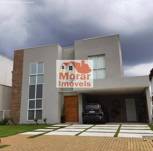 Casa Em Condomínio Para Venda Em Santana De Parnaíba, Alphaville, 4 Dormitórios, 2 Suítes, 5 Banheiros, 4 Vagas - Gt56_2-1154768
