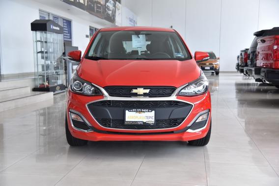 Chevrolet Spark Premier 1.4 Automatico