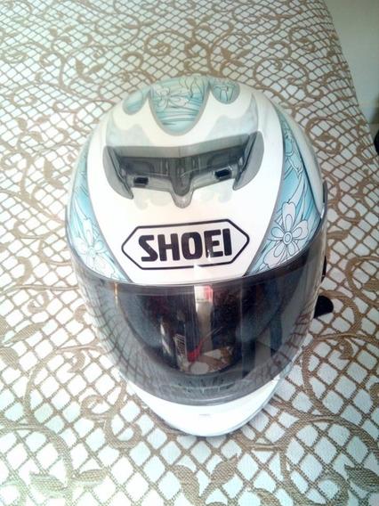 Capacete Shoei Tamanho 59 - 60