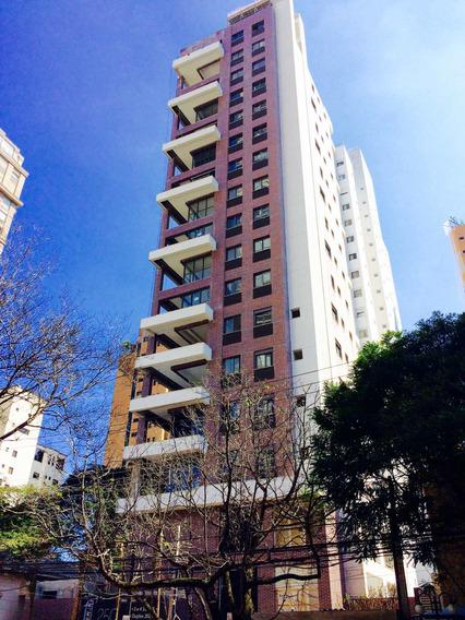 Apartamento, Vila Mariana, São Paulo - R$ 3.500.000,00, 117m² - Codigo: 234647 - A234647