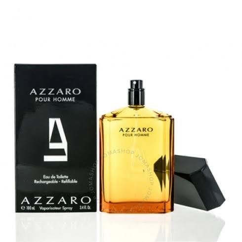 Perfume Azzaro Men 100ml Edt