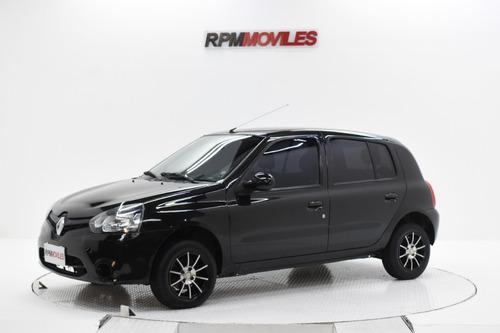 Renault Clio Mio Comfort Pack 5p 2016 Rpm Moviles
