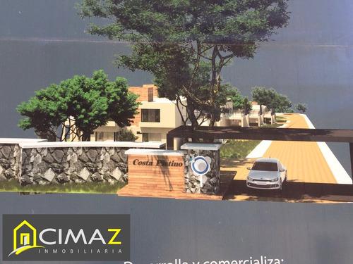 Imagen 1 de 6 de Oportunidad Duplex De 120 Mts2! Barrio Cerrado, Carlos Paz
