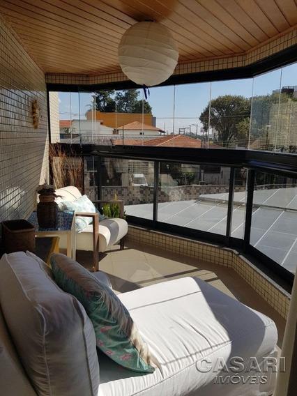 Apartamento Residencial À Venda E Locação, Vila São João, São Bernardo Do Campo - Ap56251. - Ap56251