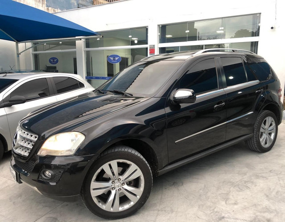 Mercedes-benz Ml320 4x4 Cdi