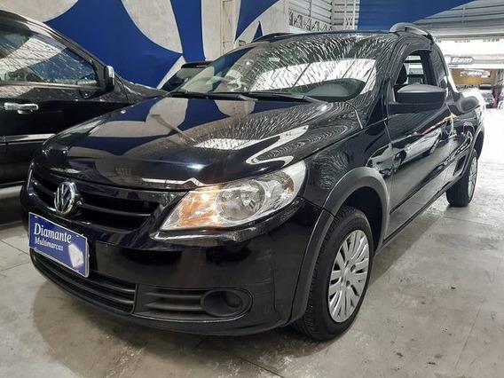 Volkswagen Saveiro 1.6 Mi Trend Ce 8v G.iv 2013