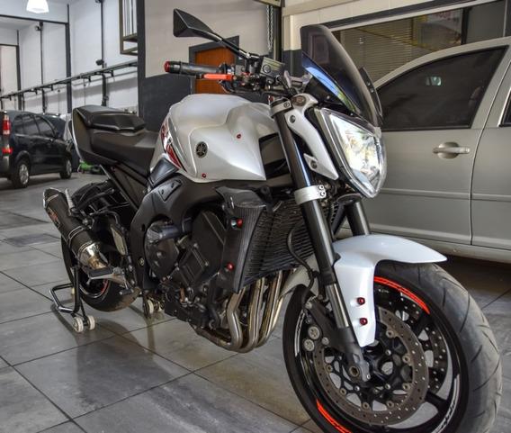 Yamaha Fz1 Fazer1000