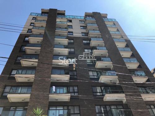 Apartamento À Venda Em Cambuí - Ap006071